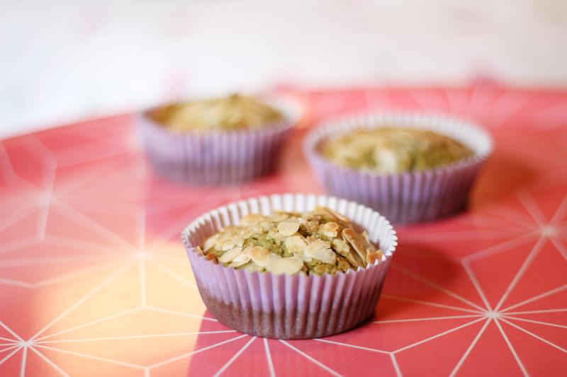 Muffins au thé  - Juliette Blog féminin