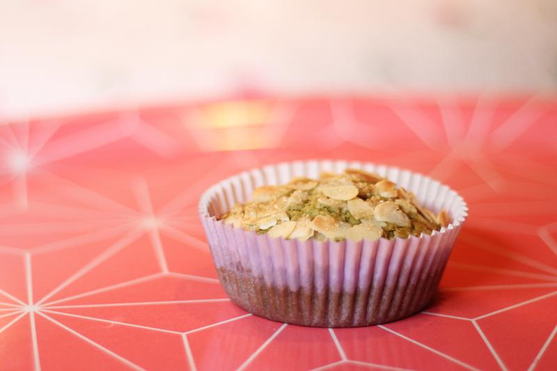 Muffins sans oeufs - Juliette Blog féminin