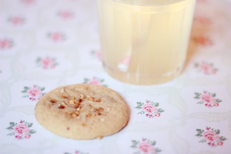Cookie et limonade - Juliette blog féminin