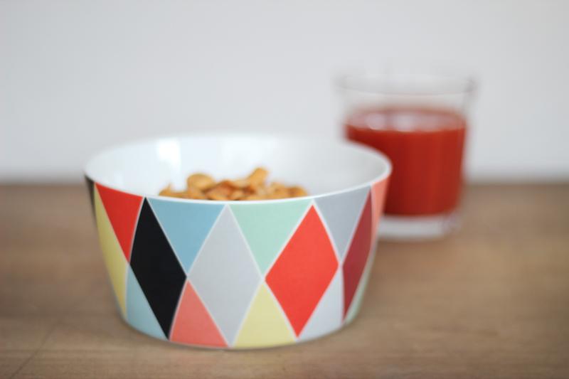 Curry crème de coco - Juliette blog féminin
