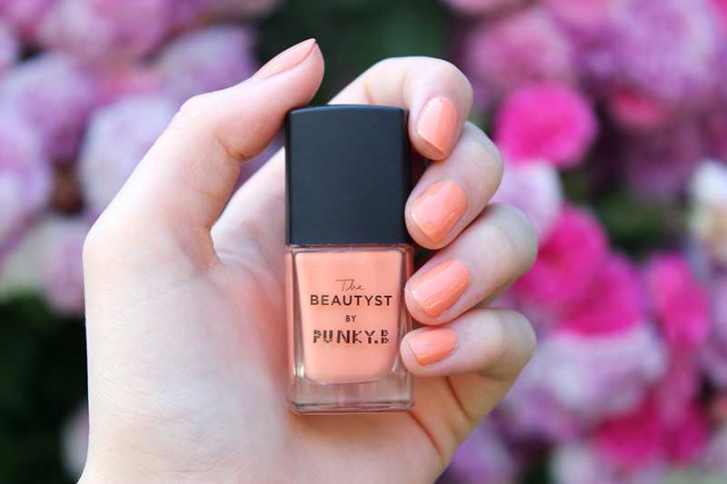 Vernis The Beautyst x blog Punky B - Juliette blog féminin