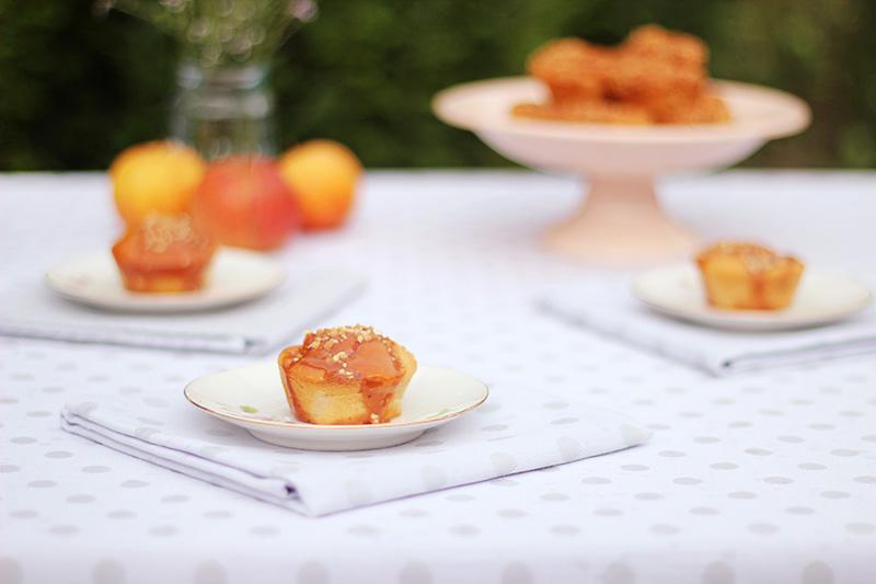 Nappage caramel au beurre salé - Juliette blog féminin 6