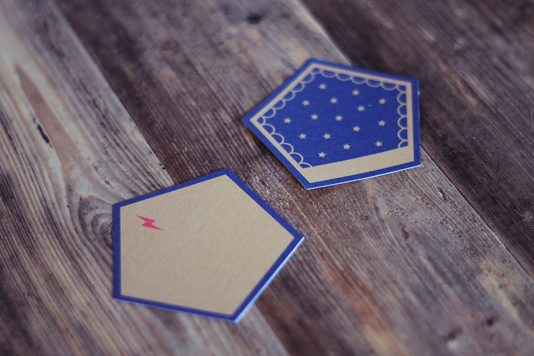 Printable carte Chocogrenouille - Chocolate frog Harry Potter - Juliette Blog féminin