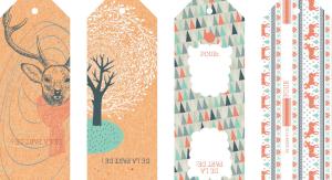 Printable-de-Noël-Étiquettes-cadeaux