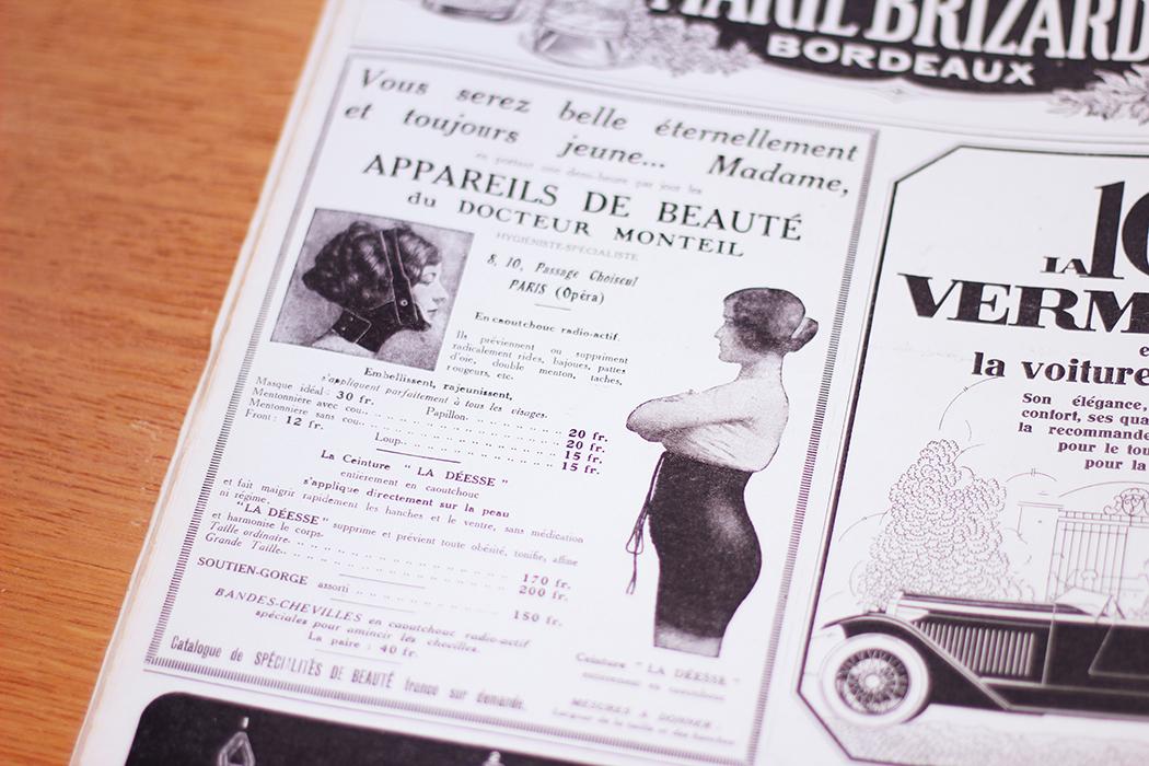 publicités magazine 1925 (2)