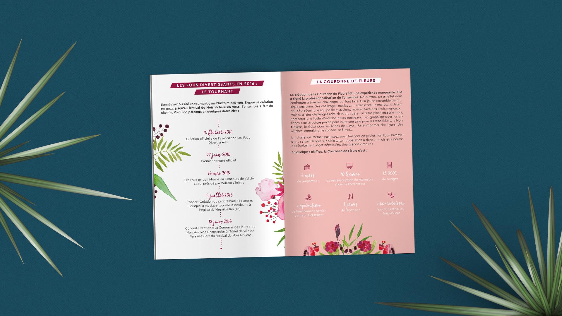 Fabuleux Juliette Lebreton | Graphiste print & web à Laval 53000 PX73